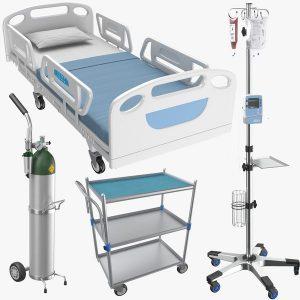 Medical Eqpt